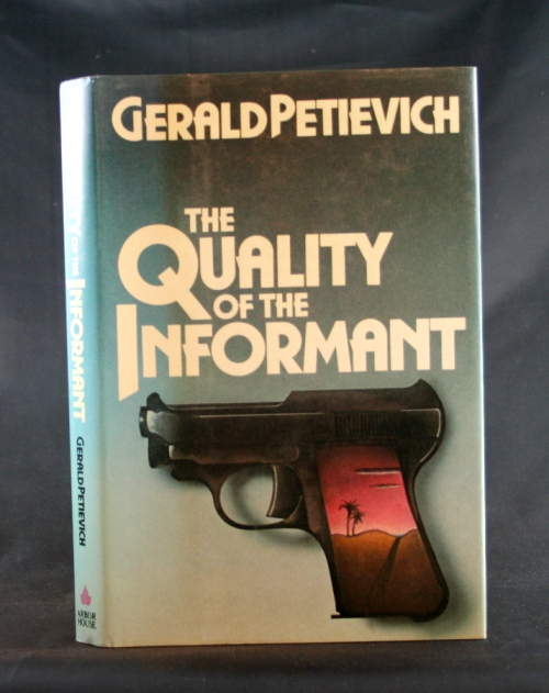 Image for The Quality of the Informant