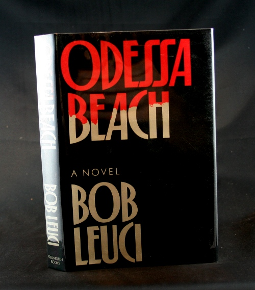Image for Odessa Beach