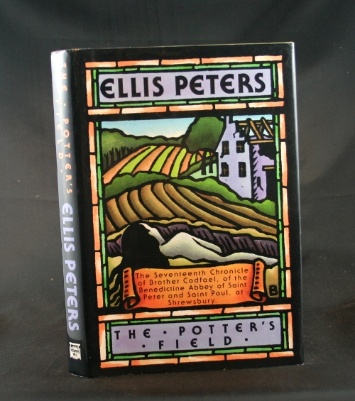 Image for The Potter's Field