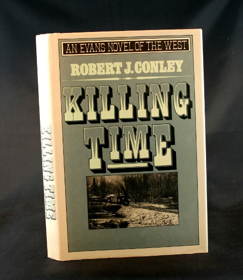 Image for Killing Time