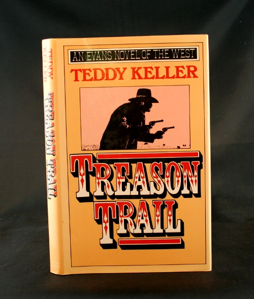 Image for Treason Trail
