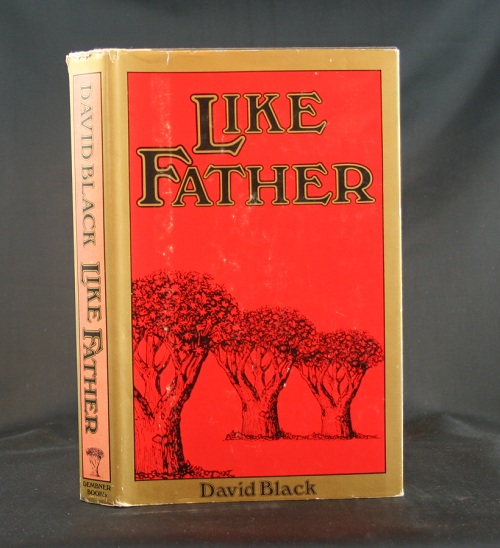 Image for Like Father