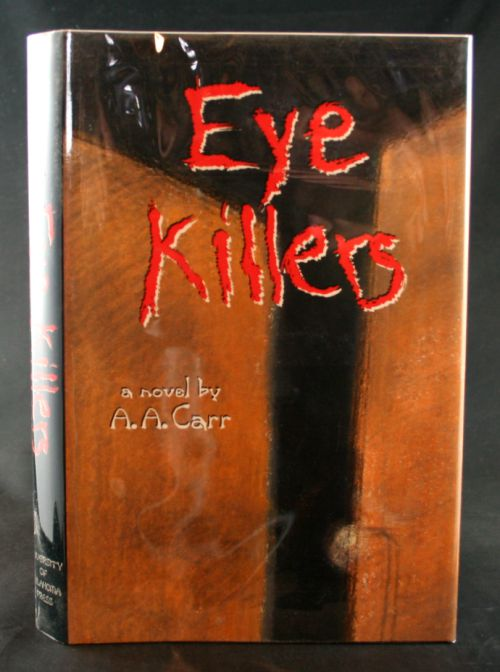 Image for Eye Killers