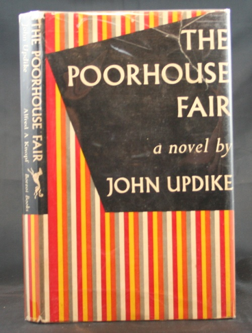 Image for The Poorhouse Fair