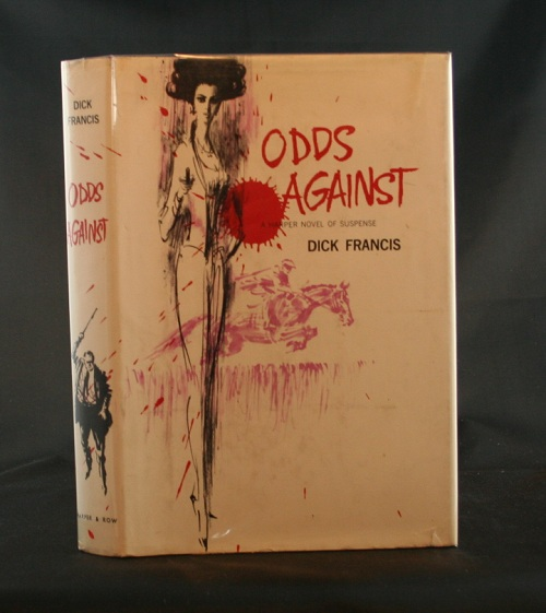 Image for Odds Against
