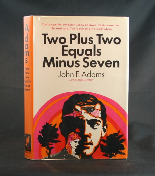 Image for Two Plus Two Equals Minus Seven