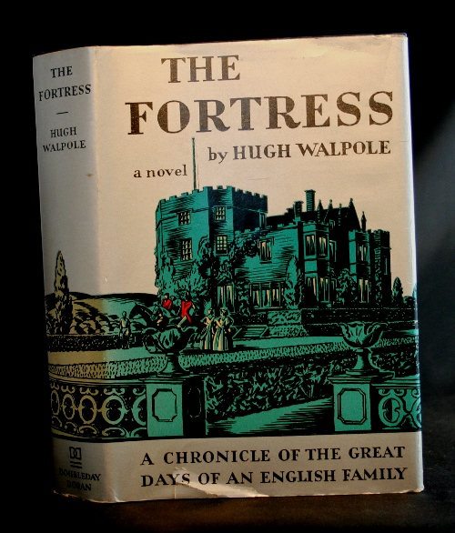 Image for The Fortress: A Chronicle of the Great Days of an English Family